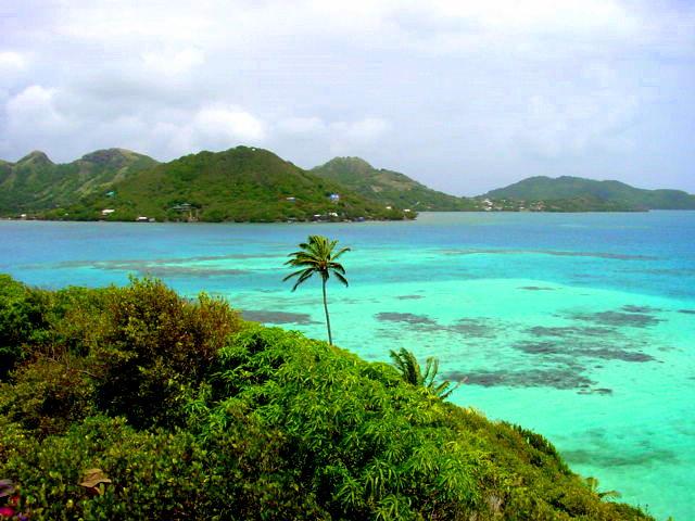 Pacific Island Art